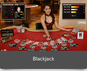 goldenslot casino blackjack