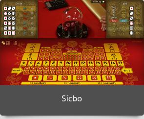 goldenslot casino sicbo