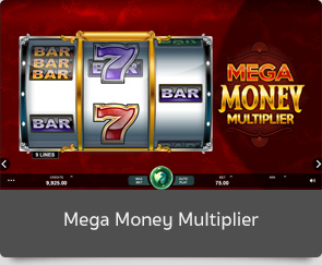 goldenslot mega money slot