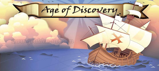 age of discovery slot online