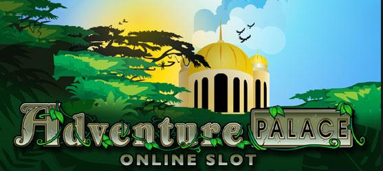aventure palace slot online
