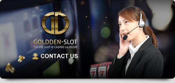 call center goldenslot