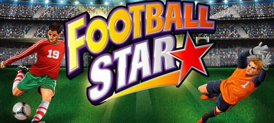football star slot online