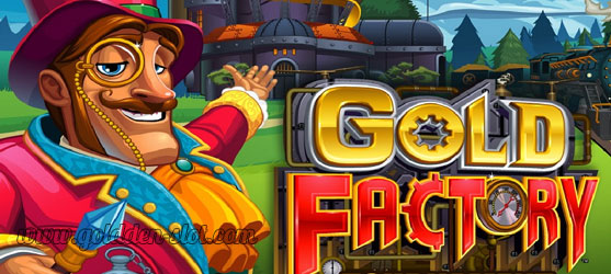 goldfactory slot online