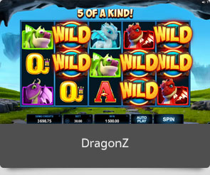 Golden slot DragonZ