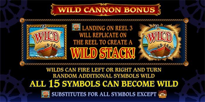 loose cannon wild