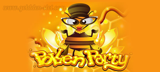 pollen party slot online