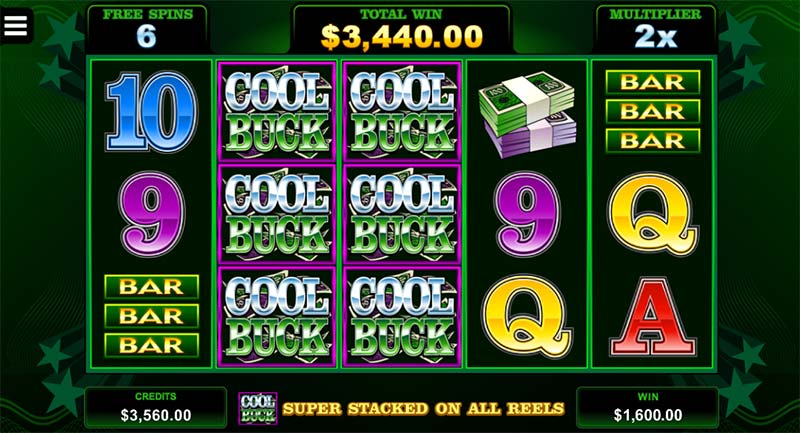 total win slot online