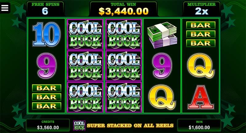 total win slot online