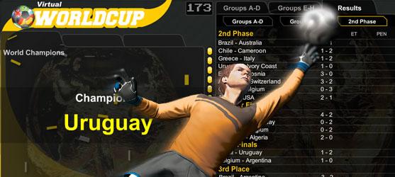 virtual socer worldcup goldenslot