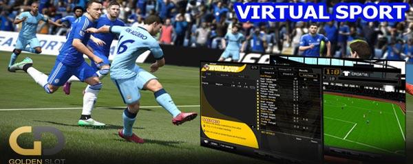 virture sport betting