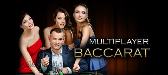 baccarat multiplayer online
