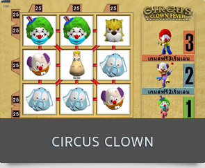 circus crown fever
