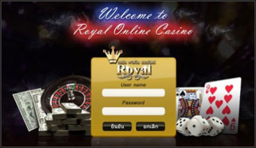 download gclub royal online