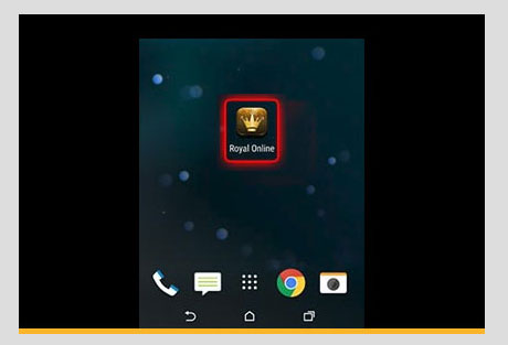 gclub android icon
