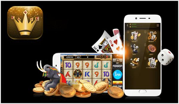gclub mobile version