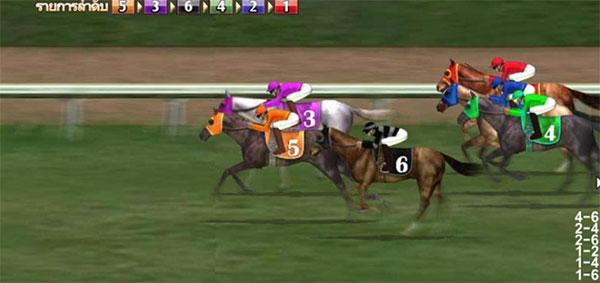 lucky pony online