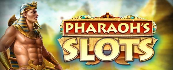 pharaoh slot gclub