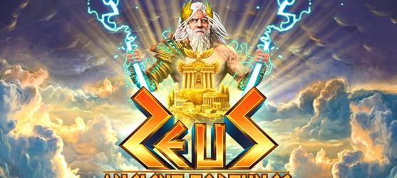 Zeus golden slot online