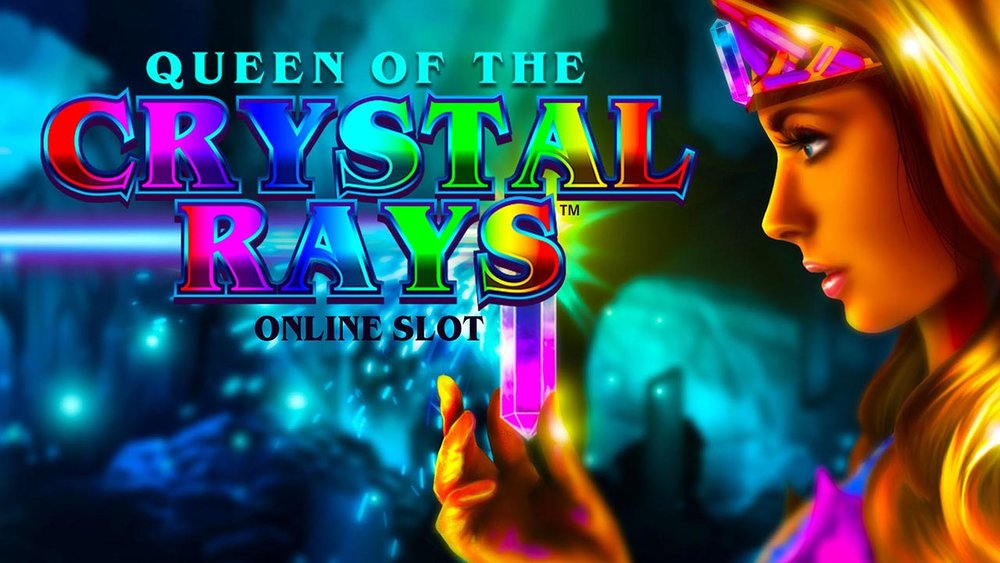 Queen Of The Crystal Rays™