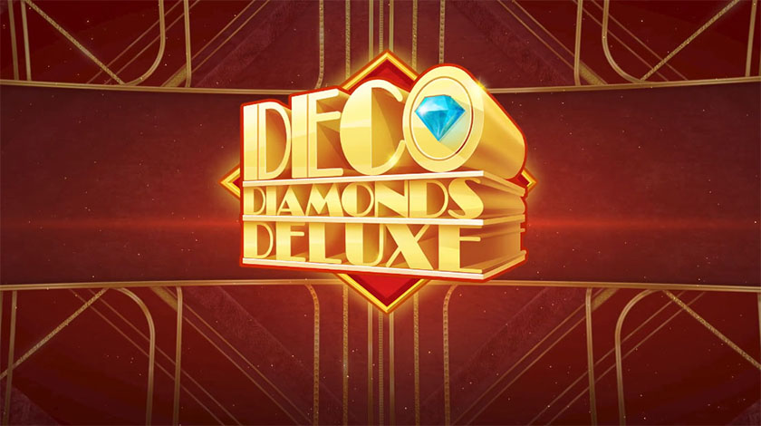 Deco Diamonds Deluxe
