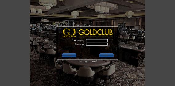 ขั้นตอนการติดตั้งโปรแกรม Goldclubslot