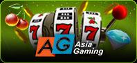 ค่ายสล็อต AG Gaming