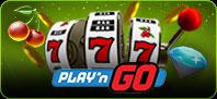ค่ายสล็อต  Play N Go