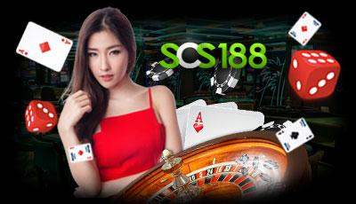 วิธีเล่น SCS188 คาสิโนสด