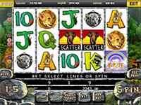 jungle Slot Reddragon88