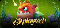เกมยิงปลาค่าย Playtech