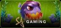 เกมยิงปลาค่าย SA Gaming