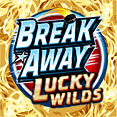สัญลักษณ์ Wild สล็อต Break Away
