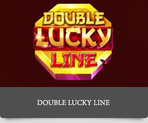 เกมสล็อต Double Lucky Line