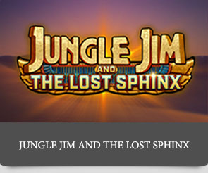 เกมสล็อต Jungle Jim