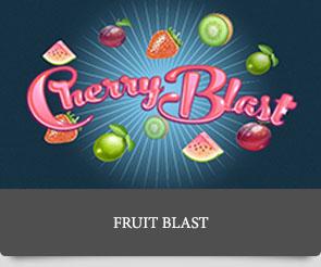 เกมสล็อต Fruit Blast