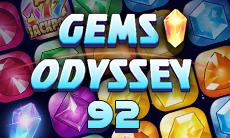 เกมส์สล็อต Gems-Odyssey 92