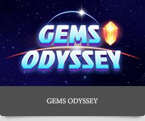 เกมสล็อต Gems Odyssey