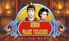 Hiden Palace Terasures สล็อต