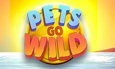 สล็อต Pets Go Wild