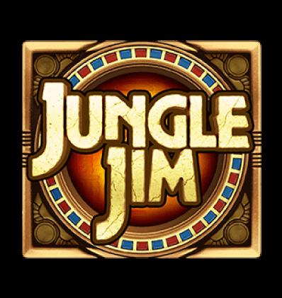 สัญลักษณ์เกมสล็อต jungle jim
