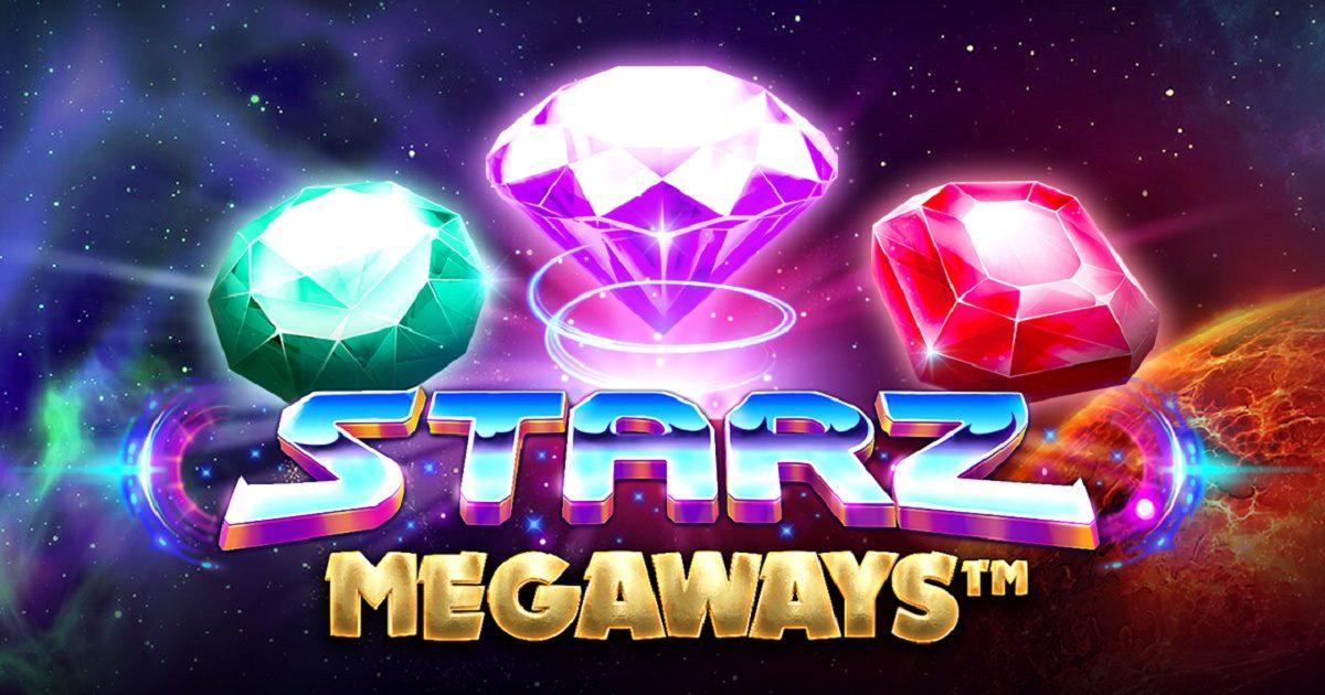 เกมสล็อต Starz Megaways ค่าย Pragmatic Play