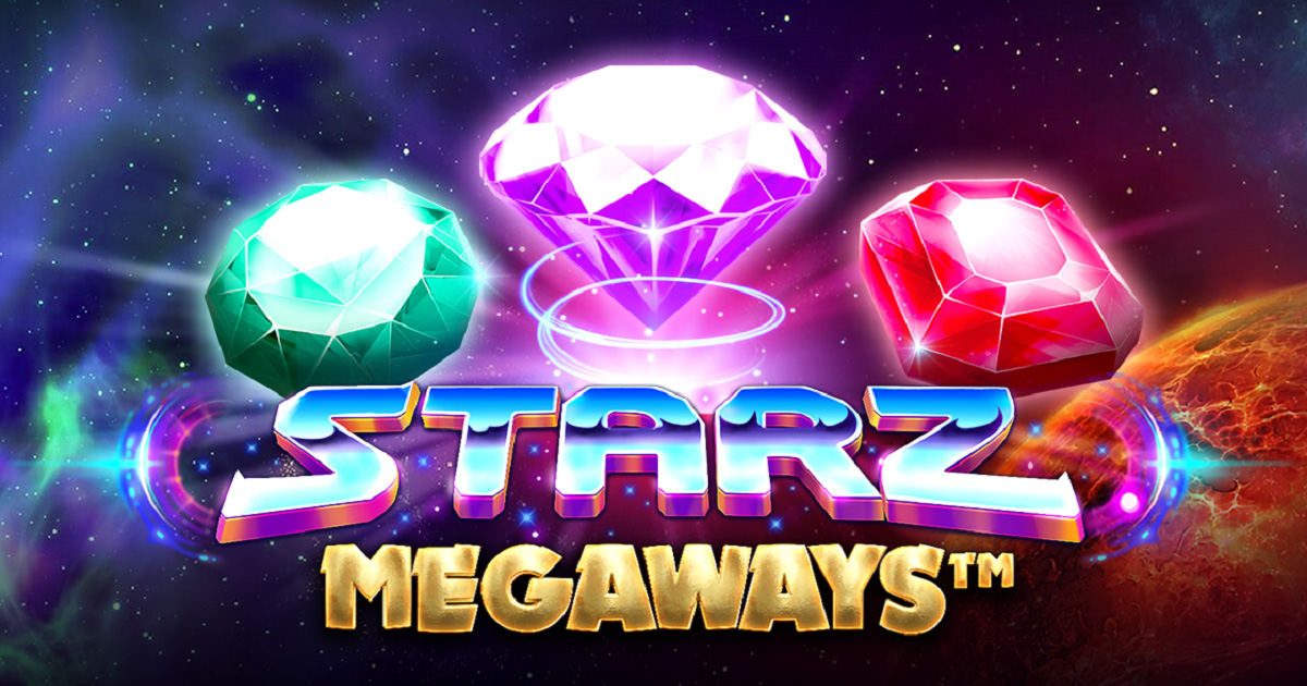 Starz Megaways by Pragmatic Play