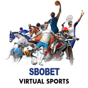 SBOBET Virtual Sports