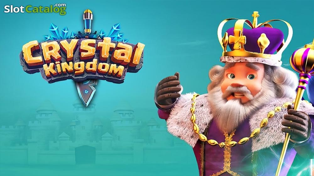 รีวิว Crystal Kingdom